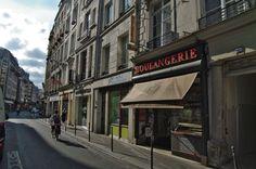 Boulangerie Julien à Paris 1