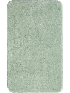 Der schöne und weiche Badteppich Comfort in jadegrün ist aus Polyacryl ultrasoft. Der Teppich ist waschbar bei 40°C und geeignet für Fußbodenheizung. Die Rückseite ist rutschhemmend beschichtet. Außerdem ist der Badvorleger schnelltrocknend und so auch nach dem Waschen schnell wieder einsatzbereit.
