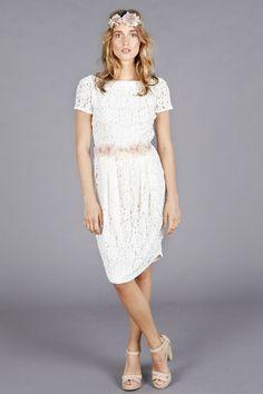 Nadine dress | Bridal Dresses | Minna.co.uk