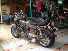 Honda DEX