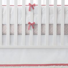 Serena and Lily Nursery Basics - Punch with Florentine Sheet