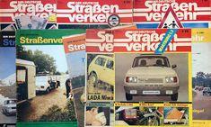 Der deutsche Straßenverkehr