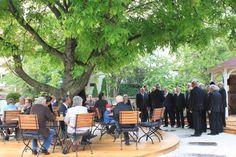 Der Garten besungen vom MännerGesangsverein Wolfsberg!
