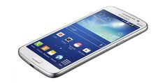 Continuing The Phablet Family - Galaxy Grand 2