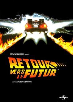 Retour Vers Le Futur : une trilogie intemporelle !