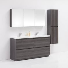 Shop Golden Elite BR60GO Brunswick 60-in Bathroom Vanity Set at Lowe's Canada. Find our selection of bathroom vanities at the lowest price guaranteed with price match + 10% off.