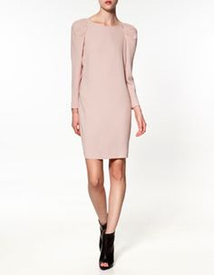 Love this dress it's similar to a Victoria Beckham dress I have. And the wonderful thing about the cut and colour of this dress you can incorporate it into your lifestyle. Brilliant! $69.00