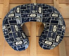 Star Wars Nursing Pillow Cover for Boppy Pillow -- Breastfeeding Pillow Slipcover Minky by MamaFoxSews on Etsy https://www.etsy.com/listing/243286664/star-wars-nursing-pillow-cover-for-boppy