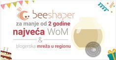 AdClickXpress: Dobrodosli u BeeShaper!