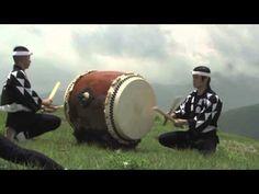 Kodò, il battito del cuore giapponese - the vibrant energy of percussion...