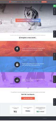 sleek and simple web design Gui Interface, User Interface Design, Design Sites, Site Design, Creative Web Design, Web Ui Design, Web Layout, Layout Design, Interactive Web Design
