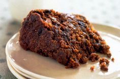 You will know Christmas is here when you smell the beautiful aromas of this traditional pudding.