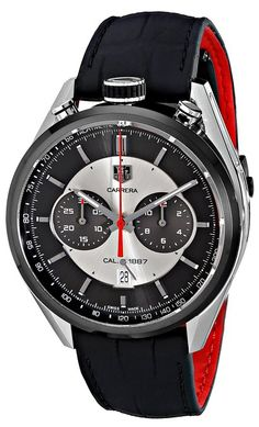 TAG Heuer CAR2C11.FC6327 - Reloj