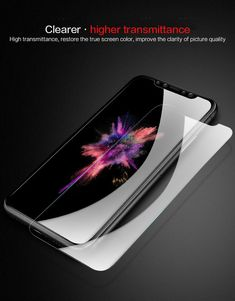 PZOZ Para iphone x vidro temperado protetor de tela de cobertura completa  #PZOZ