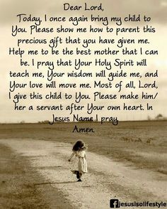In Jesus' name. Wonderful prayer for parents, prayed a similar one for over 25 years. God is faithful to Momma's prayers! Missing Family Quotes, Life Quotes Love, Great Quotes, Me Quotes, Inspirational Quotes, Qoutes, Prayer Quotes, Photo Quotes, Jesus Quotes