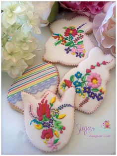 Easter with a Hungarian Flair by Tina At Sugar Wishes