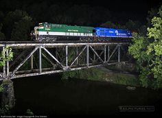 RailPictures.Net Photo: NS 8099 Norfolk Southern GE ES44AC at Newport, Tennessee by Chris Starnes