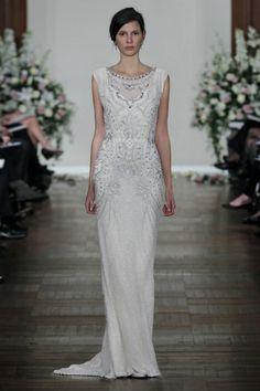 Vintage Glamorous Wedding Style in Denver | Little White Dress Bridal Shop: Denver Bridal Gowns