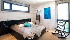 Villa Harmony - Makuuhuone | Asuntomessut