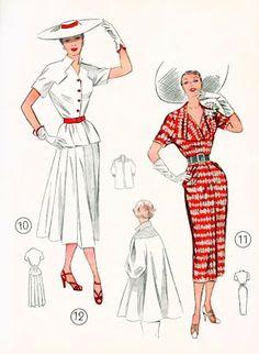 Modegeschiedenis als inspiratiebron
