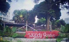 Taman Woody - Depok Jawa Barat Indonesia