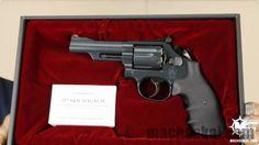 S&W M19 Armas Airsoft, Pistols, Firearms, Hand Guns, Guns, Weapons, Revolvers, Shotguns