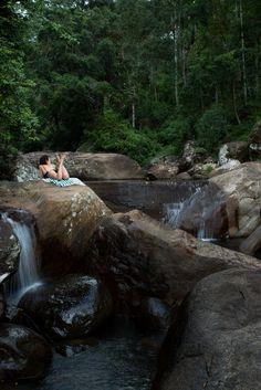 Fun in the Sri Lankan Jungle