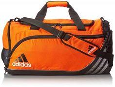 e82da46641e 1-adidas-team-speed-duffel-bag Gym Bags, Best Gym