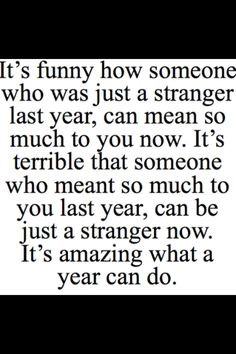 I can so relate to this!!