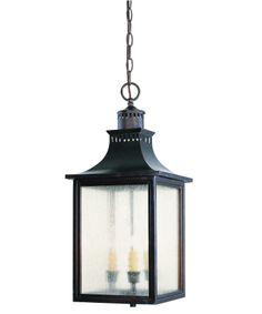 "Savoy House 5-256 Monte Grande 3 Light Outdoor Hanging Lantern 1800lighting 22.5"""