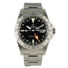 Rolex 1655 1983