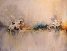 """Saatchi Art Artist Simon Kenny; Painting, """"Inner City Dreamer"""" #art"""