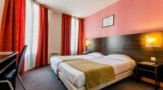 Hôtel Kyriad Paris Porte d Orléans - 3 Star #Hotel - $56 - #Hotels #France #Montrouge http://www.justigo.uk/hotels/france/montrouge/kyriad-porte-paris-d-orleans_62795.html