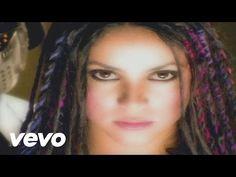 Shakira - Ciega, Sordomuda - YouTube