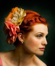 Google Image Result for http://www.weddingzone.org/wp-content/uploads/Wedding-Hairstyles-floral-accessories-for-brides-fairytale2.jpg