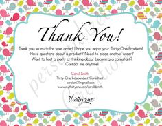 Scentsy Party Invitation Wording Fresh Personalized Thank You Cards Made for Thi. Scentsy Party Invitation Wording Fresh Personalized Thank You Cards Made for Thirty E Gifts Farewell Party Invitations, Christmas Party Invitation Template, Christmas Party Invitations, Invitation Wording, Digital Invitations, Birthday Invitations, Printable Party, Thirty One Party, Thirty One Gifts