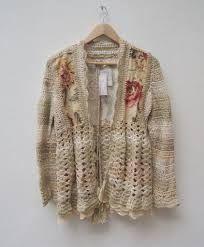 Resultado de imagem para crochet paula y agustina ricci