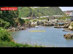Playas Asturias: Playa de Huelgues - Carreño