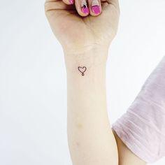 yktattoo1 Tiny Wrist Tattoos, Tatoos, Tattoo Ideas, Delicate, Tatuajes