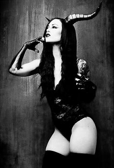Lilith Bathory - Google+