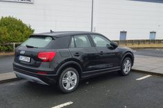 First Audi Q2 Spotted In The Uk 3 Spy Shots Audi Audi Rs Audi A1