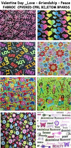 Just in time for Valentine Day.  FABRIC CORK BULLETIN BOARDS. Just an example of some fabrics available in subcategory  LOVE, PEACE & FRIENDSHIP & HEARTS at www.PushPinsAndFabricCorkBoards.com  to make a custom, unique BULLETIN BOARD to match your decor, as a gift. Boards are available four standard sizes, with or without message ribbons and Top it off with matching or DECORATIVE PUSH PINS in the Decorative Push Pins department. #fabriccorkbulletinboards #decorativepushpins…
