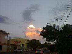 REFLEXO DO SOL