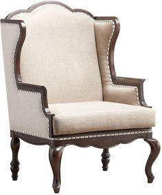 Bradley arm chair.  Joss and Main