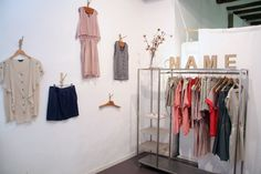 A sunny day in Name's showroom!   http://www.namebcn.com/