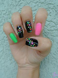 Jecy nails #nail #nails #nailart