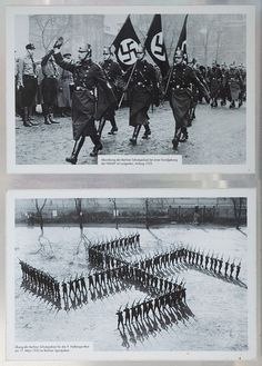 ¿Por qué la Alemania nazi se conocía como Tercer Reich?