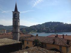 Laveno, Italy