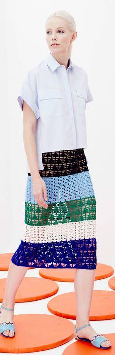 Novis Spring 2016 Ready-to-Wear