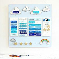 Wooden Calendar, Diy Calendar, Printable Calendar Template, Blank Calendar, Calendar 2020, Free Printable, Toddler Learning, Preschool Learning, Learning Activities